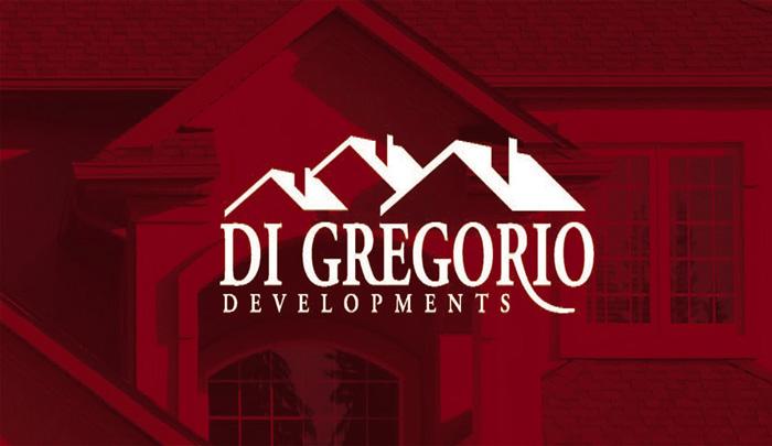 Di Gregorio Developments Home Building Amp Land Development